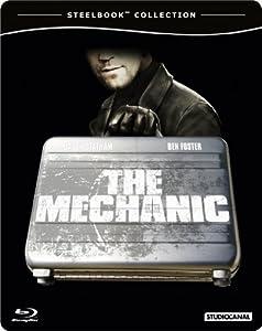 The Mechanic - Steelbook Collection [Blu-ray]