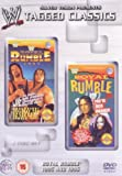 Wwe - Royal Rumble 95 and 96 [Import anglais]