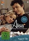 Alisa - Folge deinem Herzen, Vol. 05 [3 DVDs]