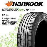 NEW【 4本セット 】 195/65R15 91H HANKOOK(ハンコック) Kinergy Eco(キナジー エコ) RV K425V ノーマル(普通)タイヤ * ミニバン用のバランス調整リブと丈夫な外部ブロック * 夏 プレミアム