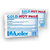 "Mueller Reusable Cold/Hot Packs (Therapist Size 12"" X 14"" 1 Each)"