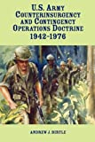 img - for United States Army Counterinsurgency and Contingency Operations Doctrine, 1942-1976 by Andrew J. Birtle (2010-05-03) book / textbook / text book