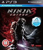 Ninja Gaiden 3 - Move Compatible (PS3)