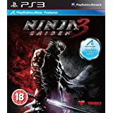 Ninja Gaiden 3 (PS3)by Koei