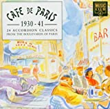 Cafe De Paris Various Artists