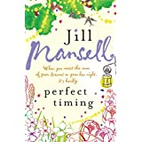 Perfect Timing ~ Jill Mansell