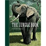 The Jungle Book (Sterling Unabridged Classics) ~ Rudyard Kipling