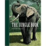 The Jungle Bookby Rudyard Kipling