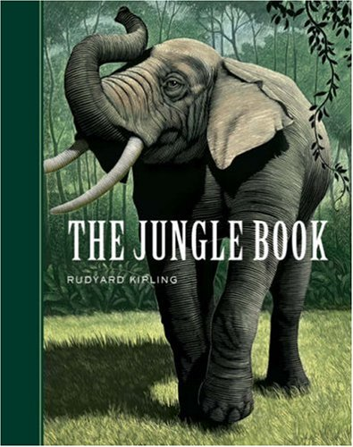 The Jungle Book (Sterling Classics)