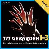 Software - 777 Geb�rden 1-3 Version 3.2 (DVD-ROM)
