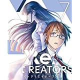 Re: Creators 7(Fully Production Limited Edition) [Blu-ray]