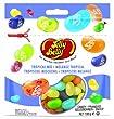 Jelly Belly Beans Tropische Mischung Pouch Bag, 3er Pack (3 x 100 g)