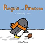 img - for Penguin and Pinecone book / textbook / text book