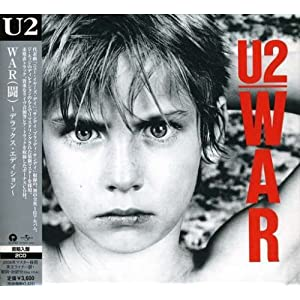 [ Album ] - U2 Discografia Completa
