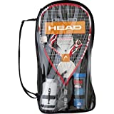 Head Ti.Laser Total Racquetball Pack