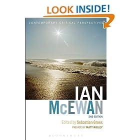 Ian McEwan: Contemporary Critical Perspectives, 2nd edition
