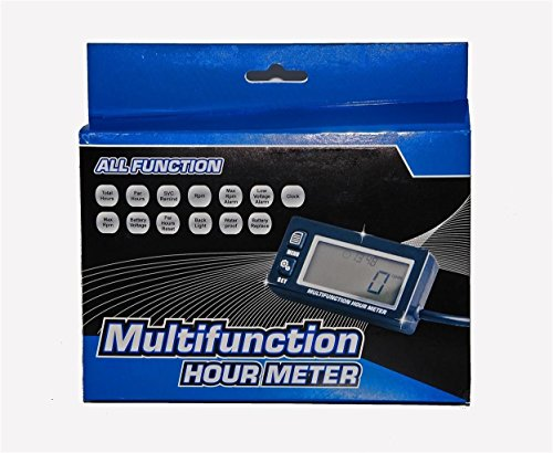 multi-funzione-ora-meter-contagiri-rpm-atv-utv-ultra-glide-moto