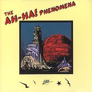The Ah-Ha! Phenomena Radio/TV Program