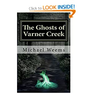 Download book The Ghosts of Varner Creek