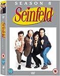 Seinfeld - Season 8 [Import anglais]