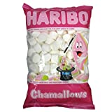 HARIBO Chamallows Catering