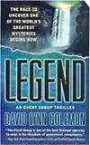 Legend (An Event Group Thriller)