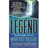 Legend: An Event Group Thriller (Bk. 2) ~ David L. Golemon