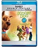 Scooby-Doo 1 & 2 Collection (Family Double Feature) [Blu-ray] (Bilingual)
