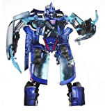 Hasbro - Transformers - Revenge of the Fallen - Deluxe - Jolt - MOC