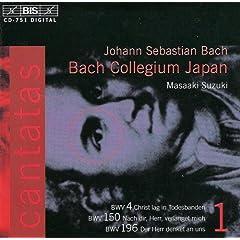 Nach dir, Herr, verlanget mich, BWV 150: Ciacona: Meine Tage in dem Leide (Chorus)