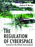 The Regulation of Cyberspace: Control in the Online Environment (0415420016) by Murray, Andrew