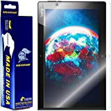 ArmorSuit MilitaryShield - Lenovo ThinkPad Tablet 2 Screen Protector Shield + Lifetime Replacements