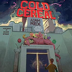 Cold Cereal Audiobook