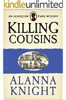 Killing Cousins (An Inspector Faro Mystery No.4)