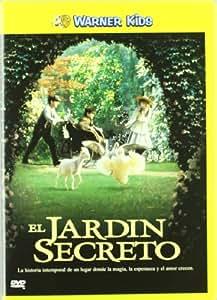 El Jardin Secreto [DVD]