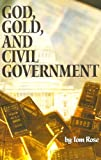 img - for God, gold, and civil government book / textbook / text book