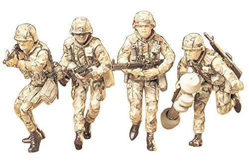 Tamiya Models Modern U.S. Army Infantry - 1