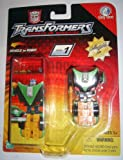 Side swipe tiny tin 2003 Transformers RID R.I.D. robots in disguise