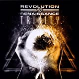Trinity by Revolution Renaissance (2010) Audio CD