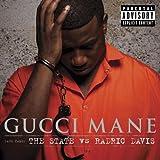 Kush Is My Cologne (w/ Bun-... - Gucci Mane