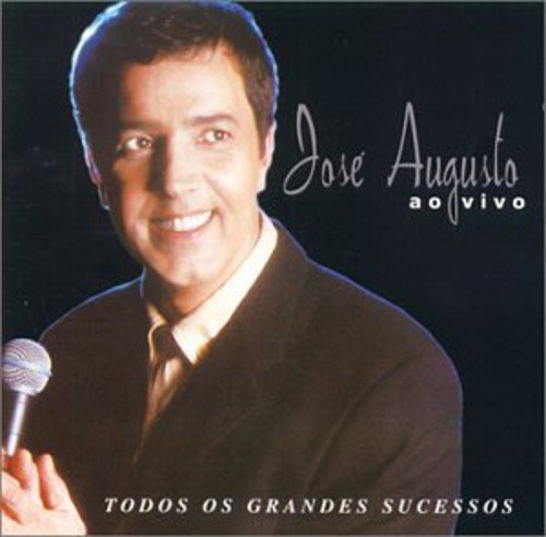 Jose Augusto Cd Covers