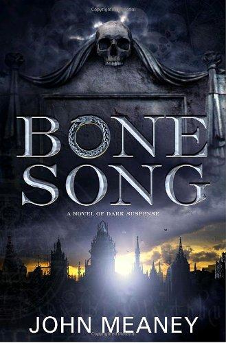 Image of Bone Song