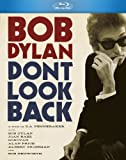 Image de Bob Dylan: Don't Look Back [Blu-ray]