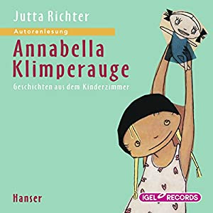 Annabella Klimperauge Hörbuch