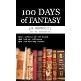 51bOCNkixcL. SL160 SS160  100 Days of Fantasy (Kindle Edition)