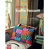"""Stricken mit Kaffe Fassettvon """"Kaffe Fassett"""""""