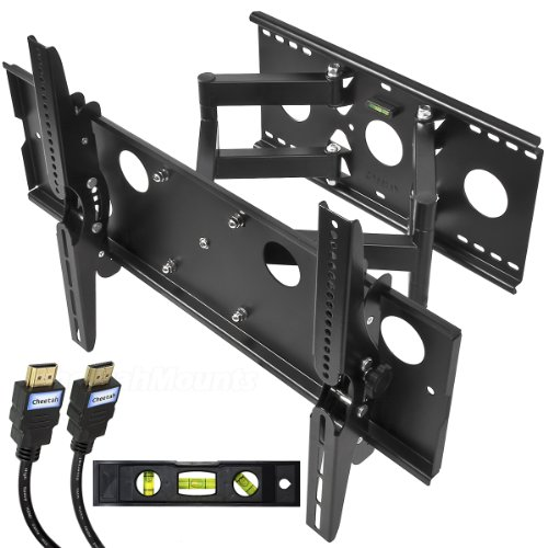 Cheetah Mounts APDAM2B Plasma LCD Flat Screen
