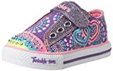 Skechers S Lights-Shuffles-K,