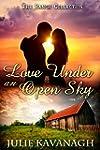 Love Under an Open Sky (The Montana R...
