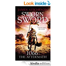 Sworn Sword (The Conquest)